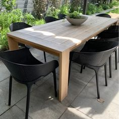 Resin Patio Furniture, Outdoor Dining Furniture, Patio Dining Chairs, Patio Table, Dining Chair Set, Outdoor Chairs, Deck Chairs, Backyard Patio, Dining Room