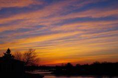 Bass River, Beverly