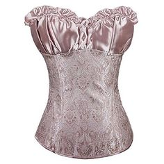 Women's Sexy Corset Shapewear – USD $ 19.99