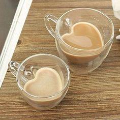 Tweets com mídias de 𝐿. (@jacquemuser) / Twitter Cream Aesthetic, Aesthetic Coffee, Brown Aesthetic, Aesthetic Food, Coffee Shop, Coffee Cups, Tea Cups, Coffee Milk, Cute Food