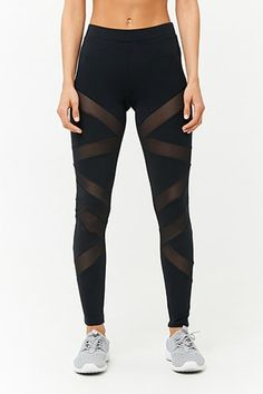 a58482076e8c04 Hit the ground running in Forever 21 Activewear! Look  feel your best in  our moisture