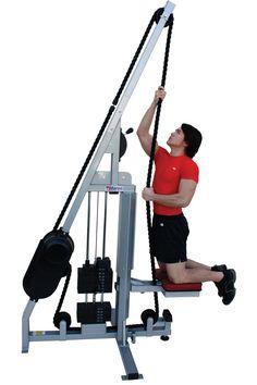 Marpo V250 Rope Trainer
