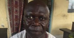 Photo: Fake medical doctor allegedly defrauds over 30 people of N6m with promises of contracts in Calabar