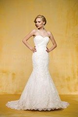 Bridal Dress: COLLECTION COUTURE SPRING 2014 - T162005