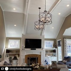 Gorgeous high ceilings are the perfect backdrop for these custom Bakers Cages😍 Thanks to @cindyfowlisdesigns for this amazing post!! #property #lighting #interiordesign #building #architecture #wood #wall #house #hall #properties #propertydevelopment #lights #wooden #flooring #home #realestateinvesting #interiordesigners #furniture #buildings #realestate #archilovers #dreamhouse #homes #architecture_hunter #architecture_view #architectureporn #woody #realestatephotography #designinterior Tower Light, Building Architecture, Property Development, Real Estate Photography, High Ceilings, Transitional Decor, Custom Lighting, Wooden Flooring, Woody