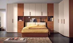 Armadio a ponte: soluzioni razionali e pratiche | Bedrooms and Interiors