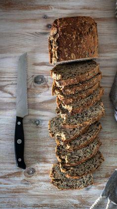 How To Help Keep Family Members Recipes - My Website Vegan Breakfast Recipes, Vegan Recipes Easy, Vegetarian Recipes, Vegan Crackers, International Recipes, Food Hacks, Stuffed Peppers, Gluten, Snacks