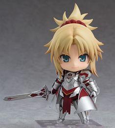 """Nendoroid Saber of """"Red"""""""