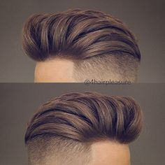 Hair Myths about Sedu Hair Styles – Fun Hairstyle Ideas Mens Medium Length Hairstyles, Hairstyles Haircuts, Haircuts For Men, Hair And Beard Styles, Short Hair Styles, Gents Hair Style, Hair Reference, Hair Trends, Hair Inspiration