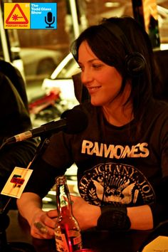 Jen Kirkman on the The Todd Glass Show