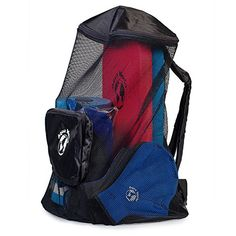 Aqua World SwimPool Gear Backpack >>> Find out more about the great product at the image link.