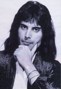 Freddie Mercury - Long live Queen!!!
