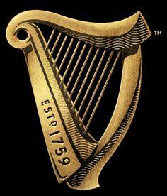 Guinness Harp by Design Bridge 2016