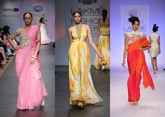""" @Alina Lee Fashion Week day4 #Designers #iLove @AnushreeReddy @Arpita Sarkar Sarkar Mehta @Ashdeen Lilaowala Lilaowala Lilaowala """