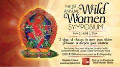 Wild women symposium in Provo utah! Going to be an inspiring weekend