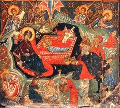 Forefeast of the Nativity of our Lord - Orthodox Church in America