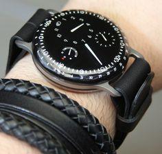 Ressence Type 3 Liquid-Filled Watch Hands-On | aBlogtoWatch ablogtowatch.com