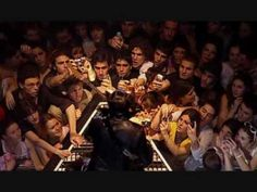 M - Je dis aime live 2005