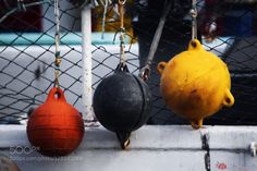 Buoy Lineup This photo is copyright protected under international law all rights are reserved. Sell your photos: Visit also: Follow me on Twitter - Facebook Page - Click for more photos.... -