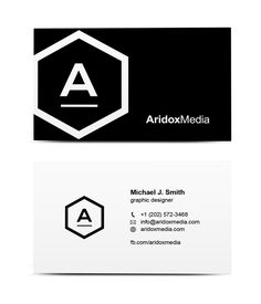 10 Top Tips for Designing Your Own Business Cards