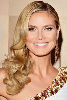 Lateral | Heidi Klum  foto: Getty