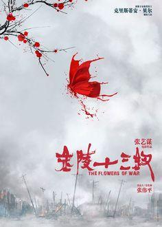 The Flowers of War - Zhang Yimou