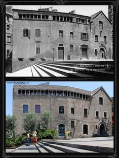 La casa de la Pía Almoina, también llamada de la Canonja por haber acogido en el edificio previo al actual (derribado en 1400) a los canónigos que servían el culto en...
