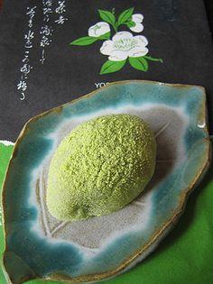 Uguisumochi