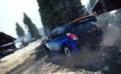 Built by Codemasters and road tested over 60 million miles by the DiRT community, DiRT Rally on Xbox One is the ultimate rally experience. Video Game Collection, Xbox One Games, Pc Gamer, Car Wallpapers, Rally, Monster Trucks, Vr, Playstation, Videogames