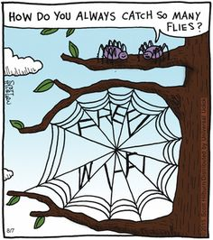 Today on The Argyle Sweater - Comics by Scott Hilburn Political Cartoons, Funny Cartoons, Funny Comics, Tgif, Argyle Sweater Comic, Funny Images, Funny Pictures, Computer Jokes, The Argyle