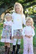 Hannah Kate :: hk collection  custom design your kids' clothes!