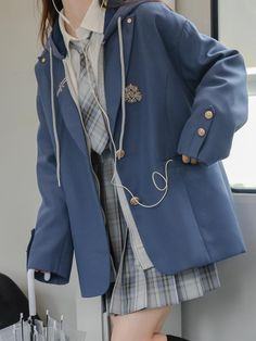 Kpop Fashion Outfits, Edgy Outfits, Korean Outfits, Cute Casual Outfits, Pretty Outfits, Korean Girl Fashion, Ulzzang Fashion, School Uniform Outfits, School Uniforms