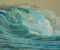 map pictures by Matthew Cusick    Talented Texas-based artist Matthew Cusick makes staggering collages from the maps. These are real paintings but without any canvas and painting.
