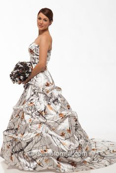 227310fec6 57 Best White Snowfall True Timber Camo Formal Wear images