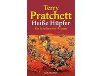 Heiße Hüpfer - Ein Scheibenwelt-Roman / Terry Pratchett #Ciao
