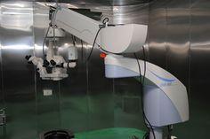 비슷ㆍ로봇암ㆍTopcon OMS 800 Operating Microscope (Japan)