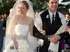 Image Result For Chelsea Clinton Wedding