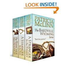 Bardville, Wyoming Trilogy Boxed Set (3 Books in 1): Patricia McLinn: Amazon.com: Kindle Store