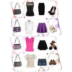 A purse for every occasion by angela