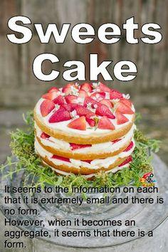 3段重ねのストロベリーケーキ!|美味しそうなスイーツ・ケーキ写真日記