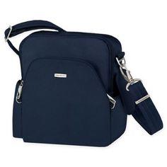 4fdd7063e8d1 Travelon Anti-Theft Classic Travel Bag In Midnight