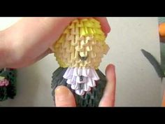 3Dorigami bride & groom pt 1- head - YouTube Origami Ideas, 3d Origami, Origami Fashion, 3d Paper Crafts, Bride Groom, 3 D, Free Pattern, Projects To Try, Entertainment