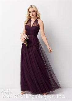 Wtoo Bridesmaid Dress 242