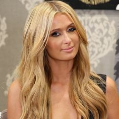 Pin for Later: Paris Hilton's Love Letter to Her Fans Smells Delicious!