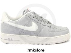 Nike Air Force 1 Low Blazer Pack Strata Grey Sail (488298-029) - 76c9bfb56