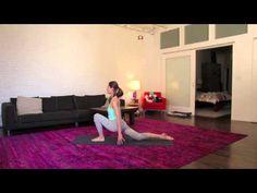 Morning Yoga Fix - YouTube