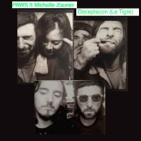 PAWS ft Michelle Zauner -Deceptacon (Le Tigre) by Fat Cat Records on SoundCloud