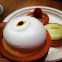 as melhores tarteletes da vida: Petit Gateu no Foodhalen em Amsterdam