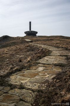 Communist-Party-HQ-Buzludzha-Bulgaria-40