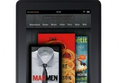 Amazon dropped another hint that its planning to introduce the next-generation Kindle Fire next Thursday.